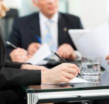 Business Transaction Burris & MacOmber, PLLC