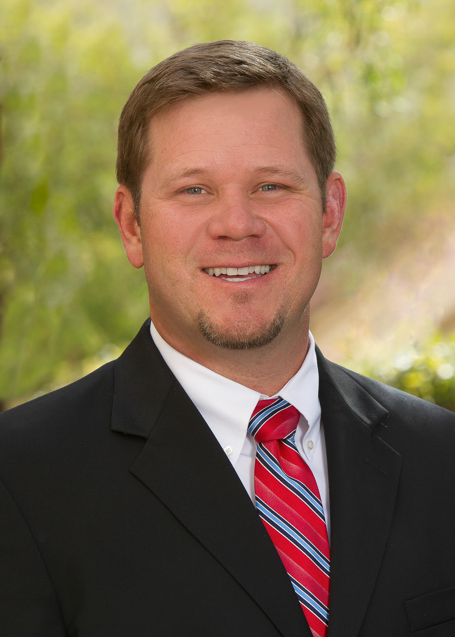 Rob Burris, Tucson Attorney
