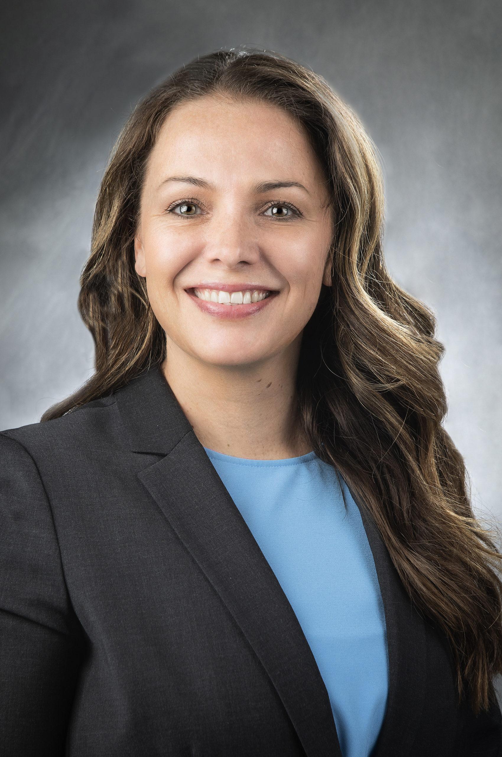 Monica Derrick, of counsel