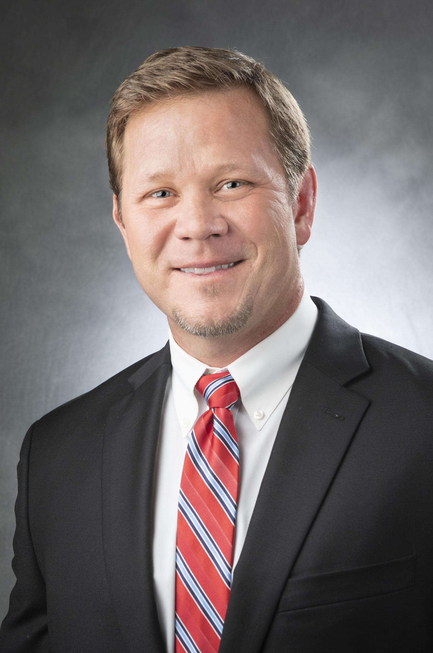 Rob Burris, Tucson Attorney